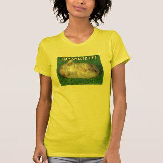 Fat Little Gerbil T-shirt