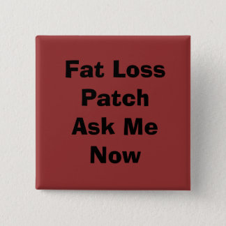 Fat Loss PatchAsk Me Now Button