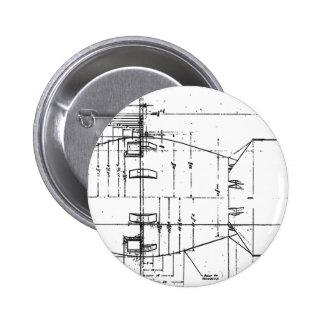 Fat Man atomic bomb Pin