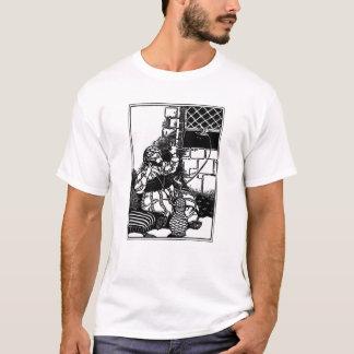 Fat Man of Bombay Limerick T-Shirt