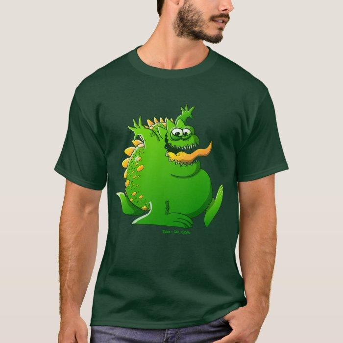 Fat Monster T-Shirt