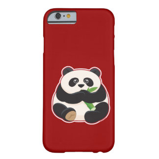 Fat Panda Barely There iPhone 6 Case