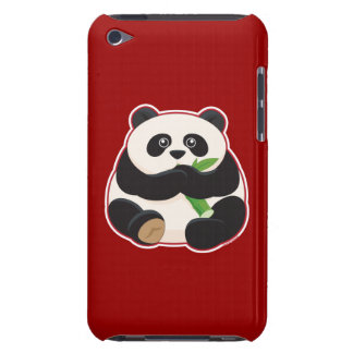 Fat Panda Barely There iPod Cover