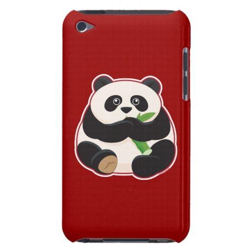 Fat Panda iPod Touch Case