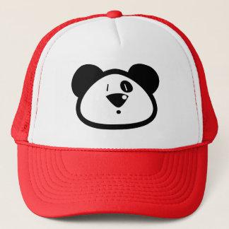 Fat Panda Hat