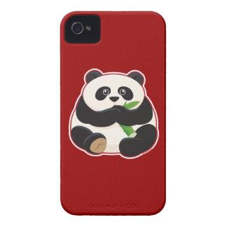Fat Panda iPhone 4 Case-Mate Case
