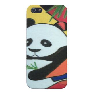 Fat Panda Covers For iPhone 5