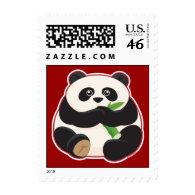 Fat Panda Stamps