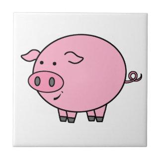 Fat Pig Tile