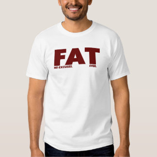 FAT PRIDE TEE