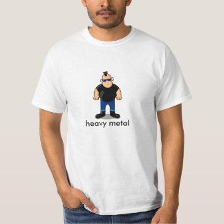 Fat Punk Rocker t-shirt