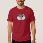 Fat Russian Dwarf Hamster T-shirt
