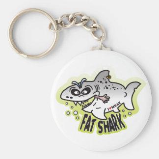 Fat Shark Keychains