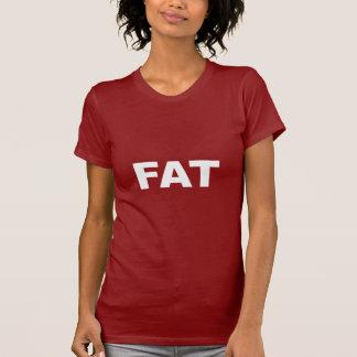 Fat Shirt (Chick Version)