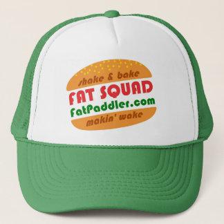 Fat Squad Trucker Cap
