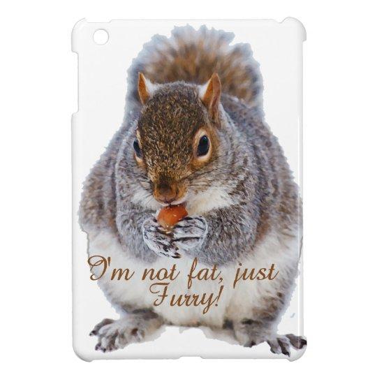 Fat Squirrel Case For The iPad Mini
