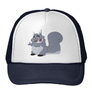 Fat Squirrel Hat