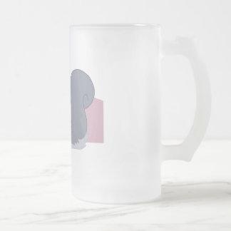 Fat Squirrel Coffee Mugs