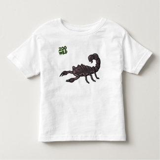 Fat Tailed Scorpion Shirt
