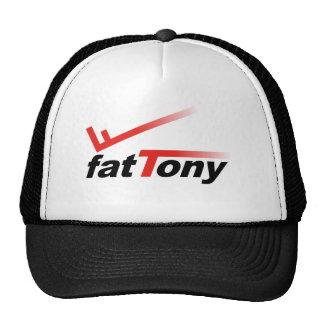 Fat Tony Trucker Hat
