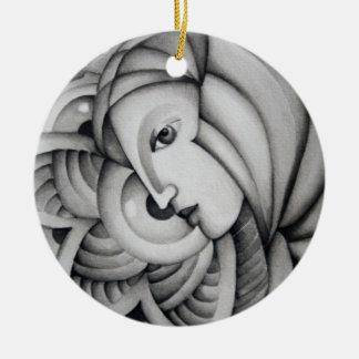 Fata Morgana Ornament