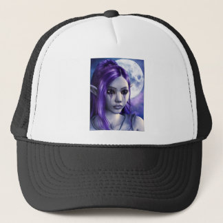 fata violissima trucker hat