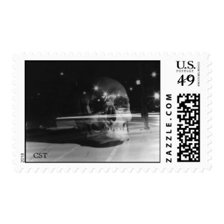 Fatal Accident Stamp