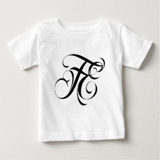 Fatal Endeavors Clothing & Accessories Brand LOGO Tee Shirt