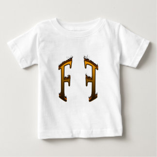 Fatal Flame Infant T-shirt