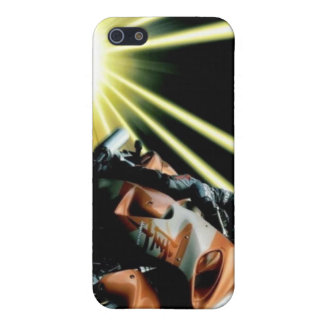 Fatal Grip Iphone iPhone 5 Case