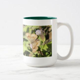Fatal Metalmark Butterfly Mug