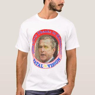 Fatal Vision  T-Shirt