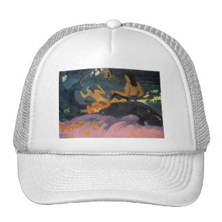 'Fatata Te Miti' - Paul Gauguin Hat