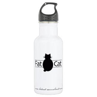 Fatcat's Water Bottle