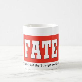 Fate Magazine Logo Mug