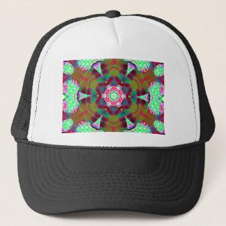 Fate mandala trucker hat