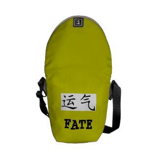 FATE Messenger Bag