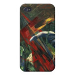 Fate of the Animals, 1913 iPhone 4/4S Cover
