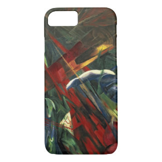 Fate of the Animals, 1913 iPhone 8/7 Case