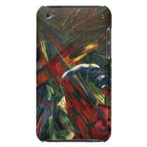 Fate of the Animals, 1913 iPod Touch Case
