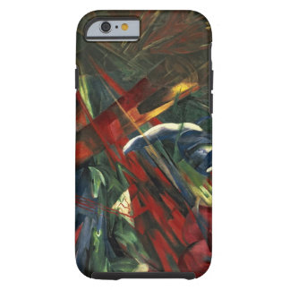 Fate of the Animals, 1913 Tough iPhone 6 Case