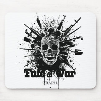 Fate of War Mouse Pad