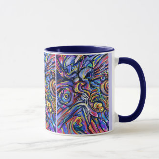 Fate of Your Destiny -- Abstract mug