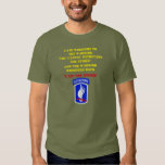 FATE WHISPERS TO THE 173rd WARRIOR, T Shirt