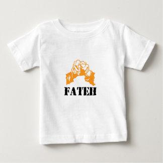 Fateh Unity Baby T-Shirt