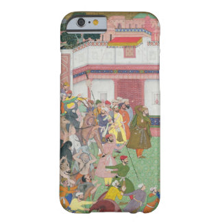 Fatepur Sikiri, 1573: Hasain Quli Khan-l Jahan pre Barely There iPhone 6 Case