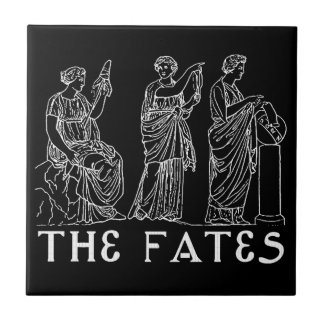 Fates Ceramic Tile