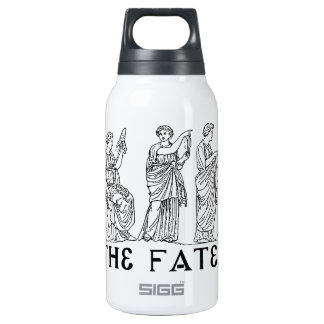 Fates Insulated Water Bottle