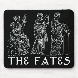 Fates Mouse Pad