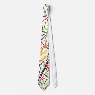 Fates Present White Tie